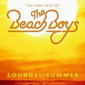 Beach Boys - Sounds Of Summer (Very Best Of) (cover)