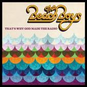 Beach Boys, The - That's Why God Made The Radio (LP) (cover)
