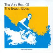 Beach Boys - Very Best Of (cover)