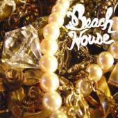Beach House - Beach House (LP+CD) (cover)
