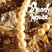 Beach House - Beach House (cover)