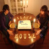 Beach House - Devotion (cover)