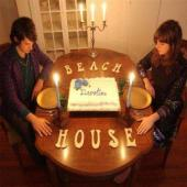 Beach House - Devotion (LP+CD) (cover)
