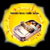 Beastie Boys - Hello Nasty (LP) (cover)