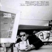 Beastie Boys - Ill Communication (cover)