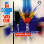 Beastie Boys, The - The In Sound From Way Out (cover)