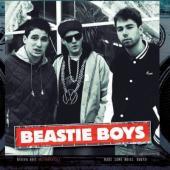 Beastie Boys - Instrumentals (Make Some Noise, Bboys!) (2LP)