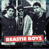 Beastie Boys - Instrumentals (Make Some Noise, Bboys!) (2LP)