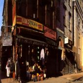 Beastie Boys - Paul's Boutique (cover)