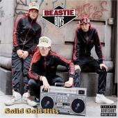 Beastie Boys - Solid Gold Hits (cover)