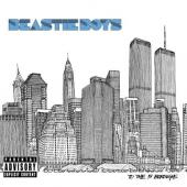 Beastie Boys - To The 5 Boroughs (cover)