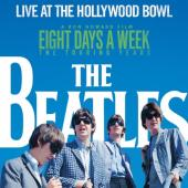Beatles - Live At The Hollywood Bowl (LP)