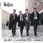 Beatles - On Air: Live At The BBC (Volume 2) (2CD)