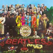 Beatles - Sgt. Pepper's Lonely Hearts Club Band (50th Anniversary Edition)