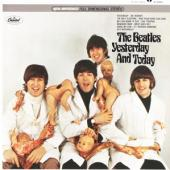Beatles - Yesterday And Today (cover)