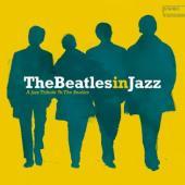 The Beatles In Jazz (LP)