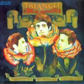 Beau Brummels - Triangle (Translucent Blue Vinyl) (LP)