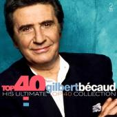 Becaud, Gilbert - Top 40 (2CD)