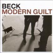 Beck - Modern Guilt (cover)