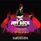 Beck, Jeff - Live At the Hollywood Bowl (2CD)