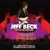Beck, Jeff - Live At the Hollywood Bowl (3LP)
