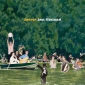 Beirut - Lon Gisland (LP) (cover)