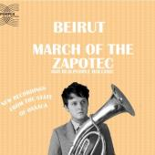 Beirut - March Of The Zapotec (cover)