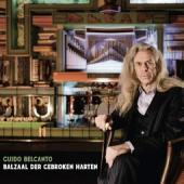 Belcanto, Guido - Balzaal Der Gebroken Harten (CD+DVD)