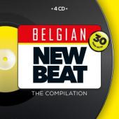 Belgian New Beat (4CD)