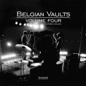 Belgian Vaults Vol.4 (LP+CD)