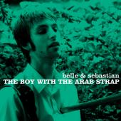 Belle & Sebastian - The Boy With The Arab Strap (LP) (cover)