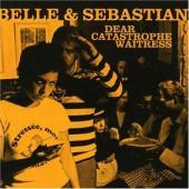 Belle & Sebastian - Dear Catastrophe Waitress (cover)