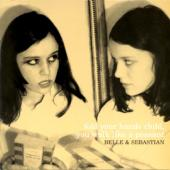 Belle & Sebastian - Fold Your Hands Child, You Walk Like A Peasant (LP) (cover)