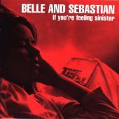 Belle & Sebastian - If You're Feeling Sinister (LP) (cover)