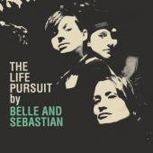 Belle & Sebastian - Life Pursuit (cover)