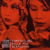 Belle & Sebastian - Storytelling (cover)