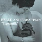 Belle & Sebastian - Tigermilk (cover)