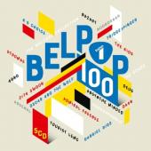 Belpop 100 (Radio 1) (5CD)