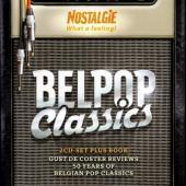 Belpop Classics (2CD+BOEK)