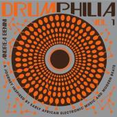Benini, Andrea - Drumphilia Vol. 1 (2LP)