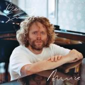BENNY SINGS - Music (LP)