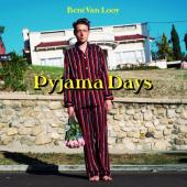 Bent Van Looy - Pyjama Days (LP+CD)