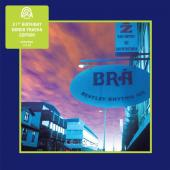 Bentley Rhythm Ace - Bentley Rhythm Ace (2LP)
