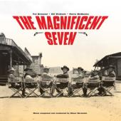 Bernstein, Elmer - Magnificent Seven (Yellow Vinyl) (LP)