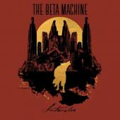 Beta Machine - Intruder (LP)