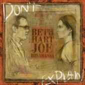 Beth Hart & Joe Bonamassa - Don't Explain (cover)