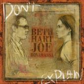 Beth Hart & Joe Bonamassa - Don't Explain (cover)