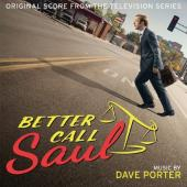 Better Call Saul (Score by Dave Porter) (2LP)