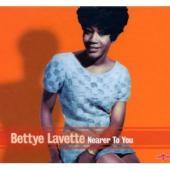 Lavette, Bettye - Nearer To You (cover)