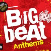 Big Beat Anthems (2CD) (cover)